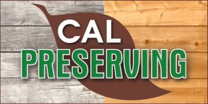 Cal Preserving